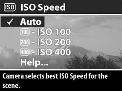 Canon: più ISO = meno scatti