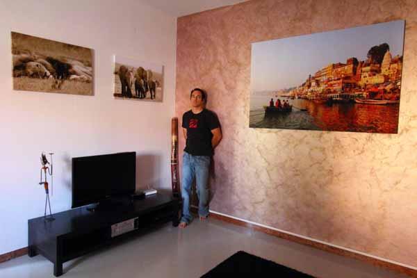 fotografo Claudio Zamagni