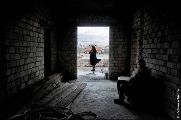 Intervista al fotografo Stefano Schirato