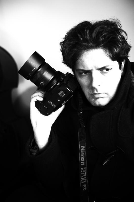fotografo Emanuele Scicolone