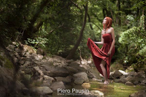 fotografo Piero Pausin