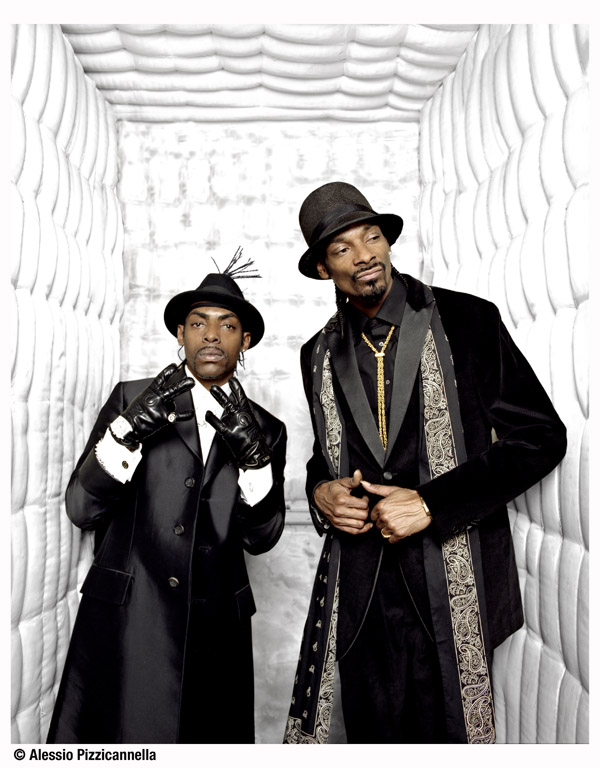 Coolio & Snoop Dogg
