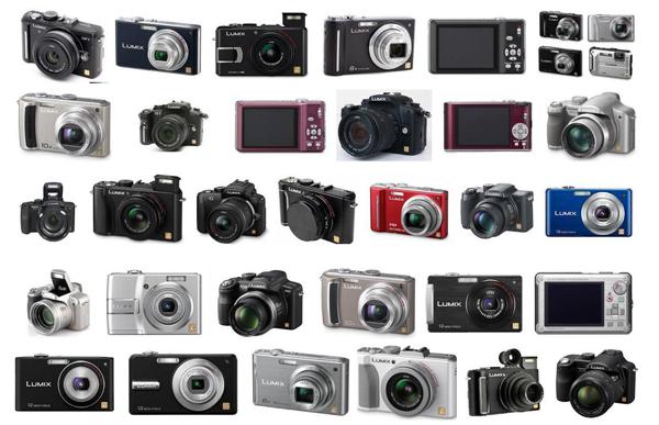 Come scegliere una fotocamera digitale