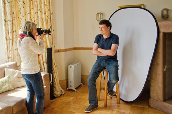 Tutorial: come fotografare persone timide