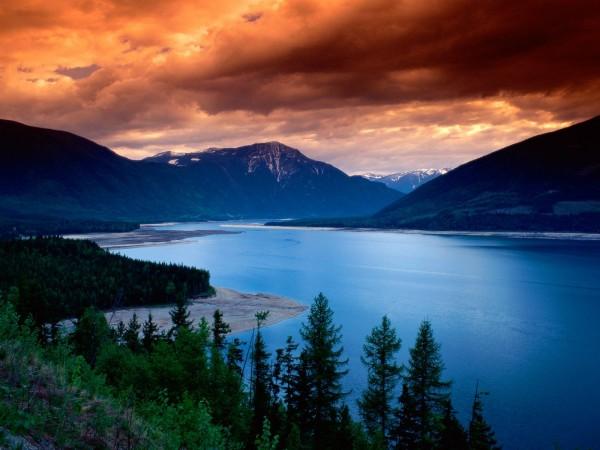 Favoloso Fotografare i paesaggi: consigli utili BR64