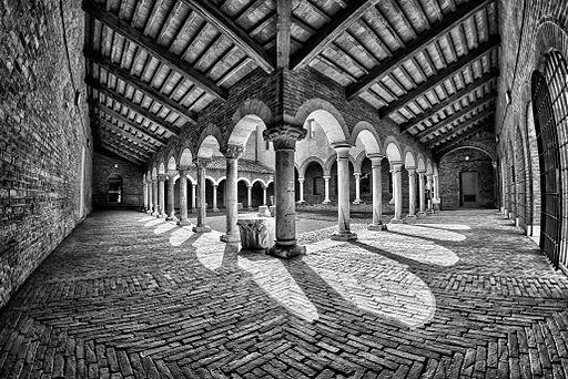 Fotografare soggetti architettonici
