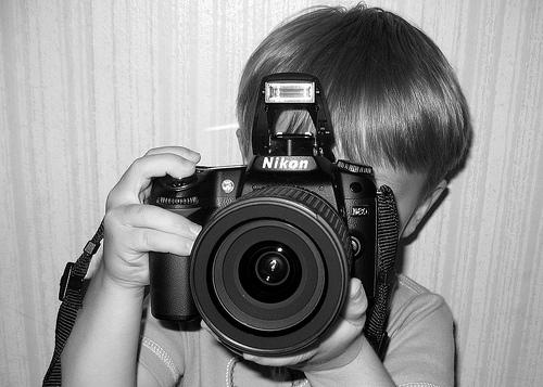 Tutorial per fotografi principianti
