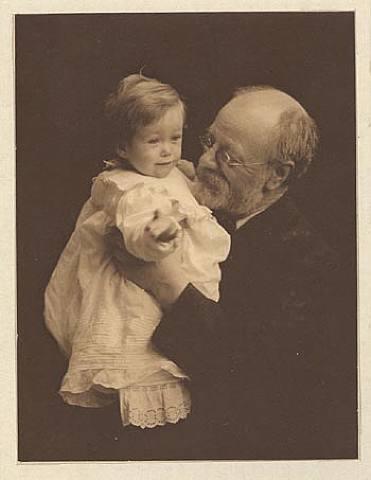 EVANS Frederick Henry
