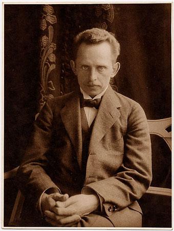 Oscar Barnack