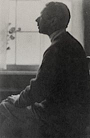 Adolf Gayne de Meyer