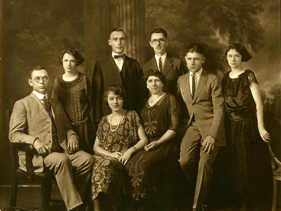 Ritratto di famiglia: 10 consigli utili