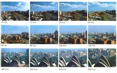 Come scegliere gli obiettivi per il perfetto corredo fotografico