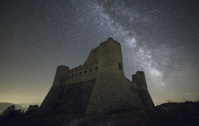 Fotografare la Via Lattea: basi teoriche