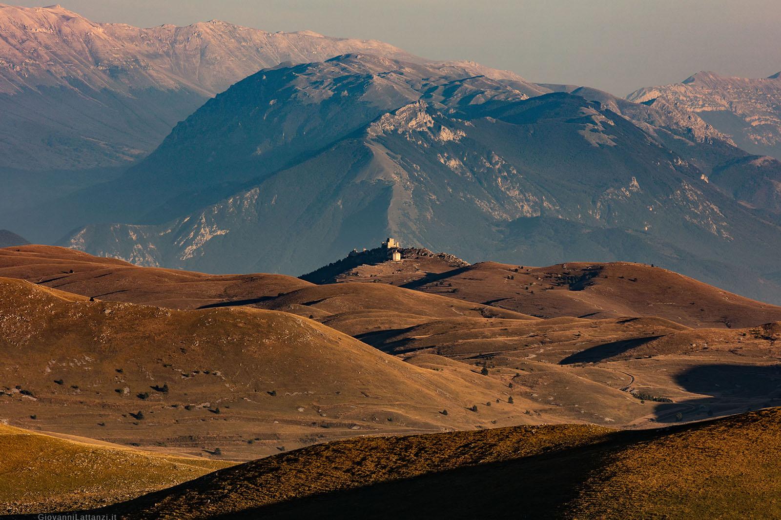 Photo Adventure Abruzzo