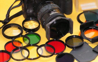Filtri fotografici: servono davvero o no?