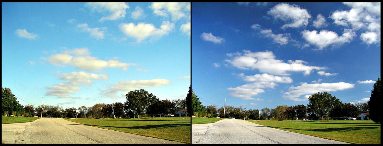 filtro-polarizzatore-cielo