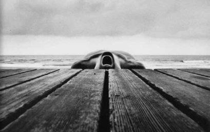 Conoscere la fotografia di Arno Rafael Minkkinen