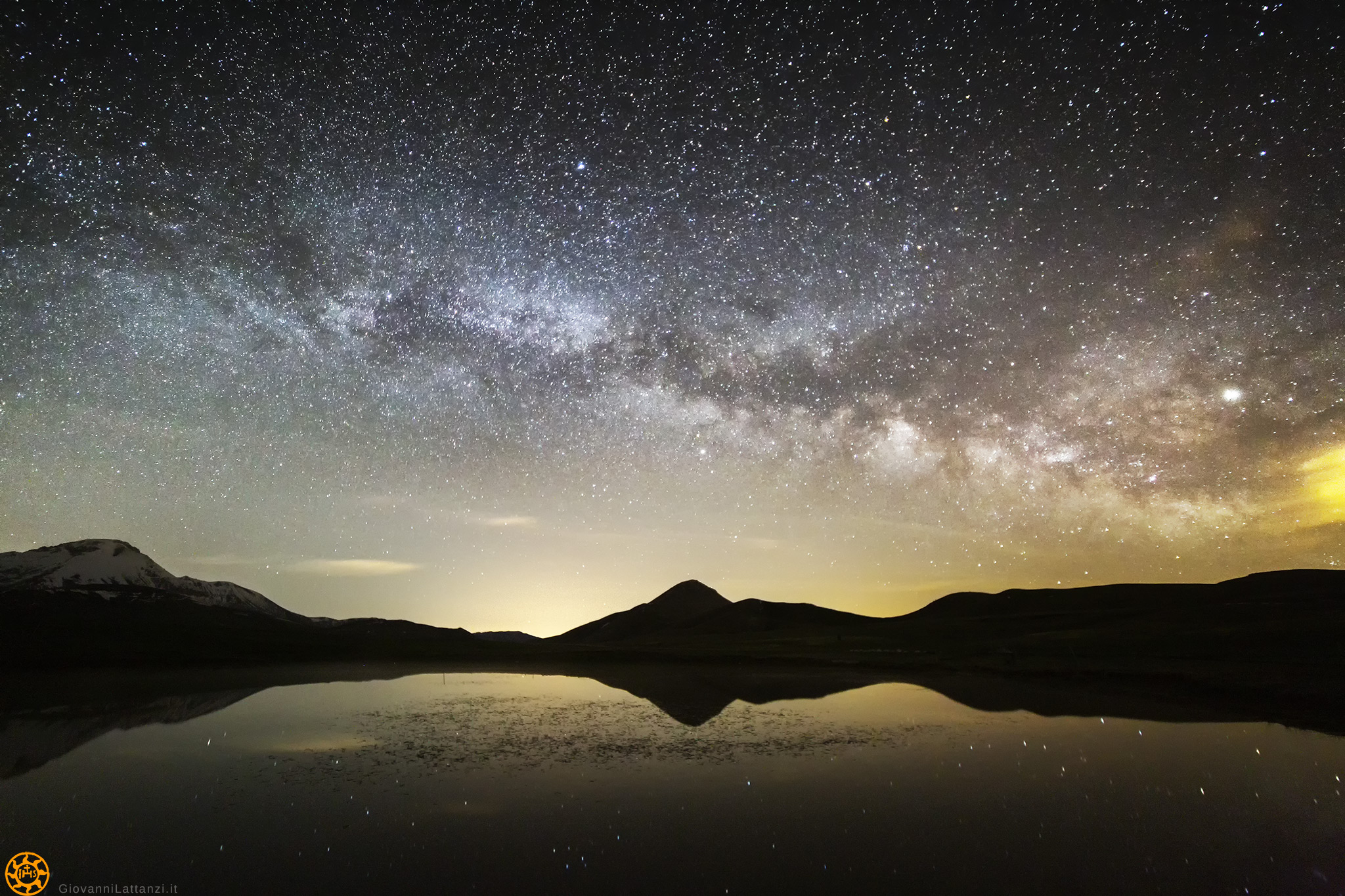 Quando fotografare la Via Lattea