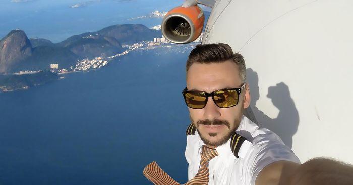 Come fare selfie perfetti