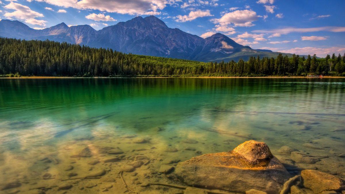 Come postprodurre il cielo nelle foto di paesaggio