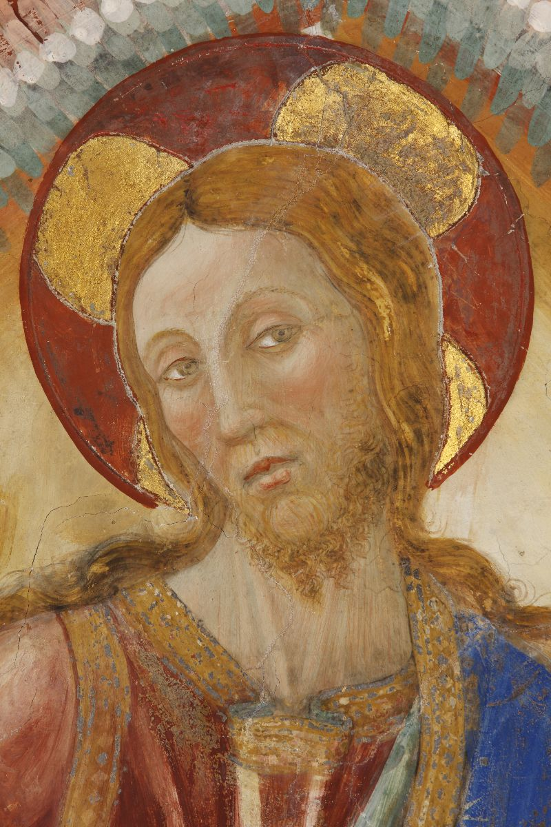 Madonna di Filetta ad Amatrice