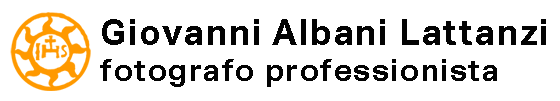 Giovanni Albani Lattanzi fotografo professionista